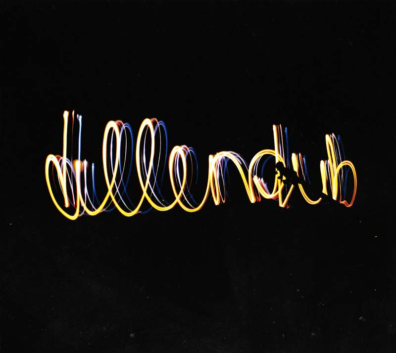 Dillendub - Dillendub (Front Cover) | Click to enlarge