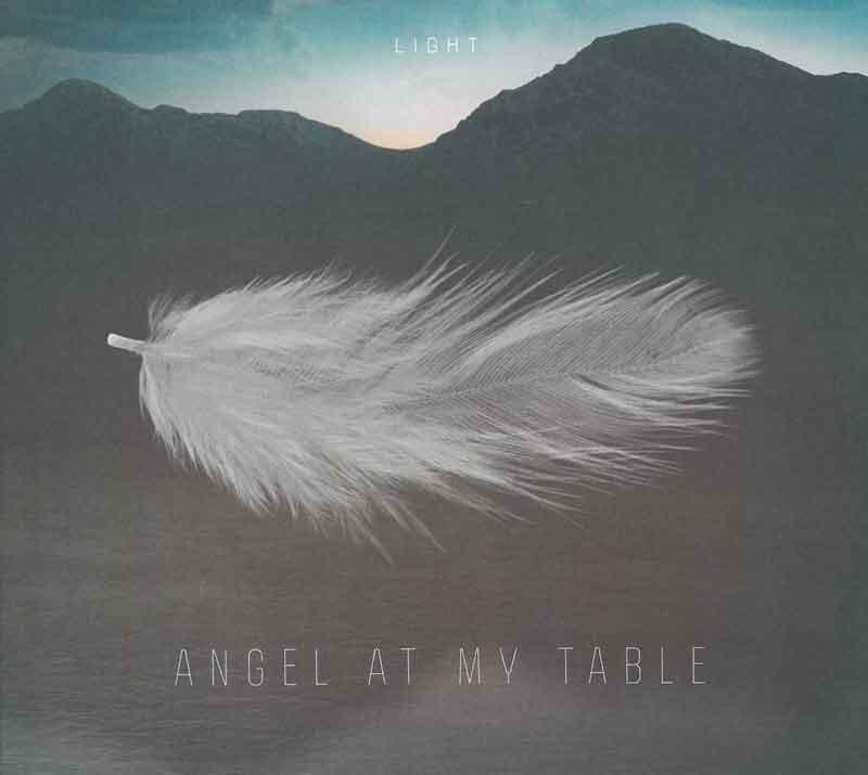 Angel at my Table - Light (Front Cover)