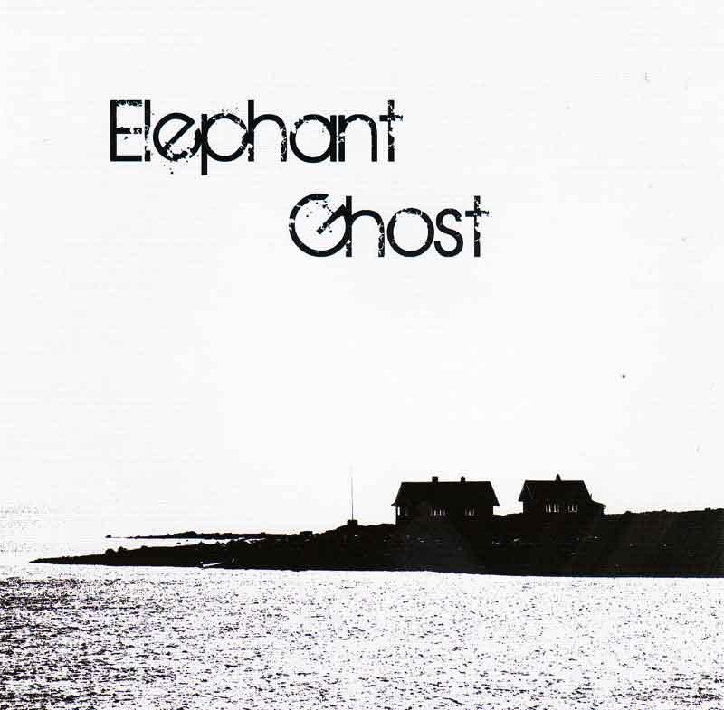 Elephant Ghost - Elephant Ghost (Front Cover)