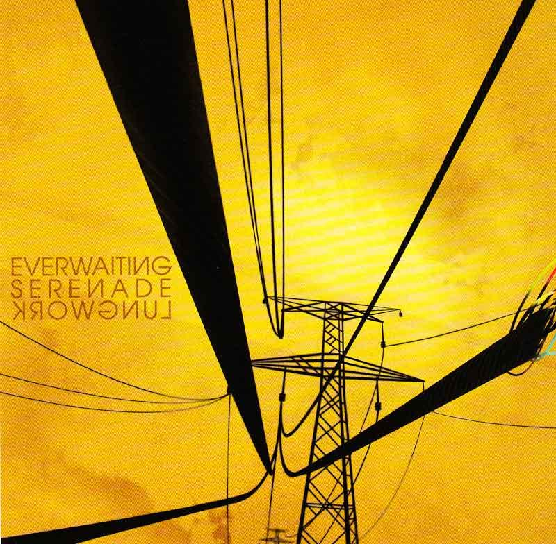 Everwaiting Serenade - Lungwork (Front Cover)