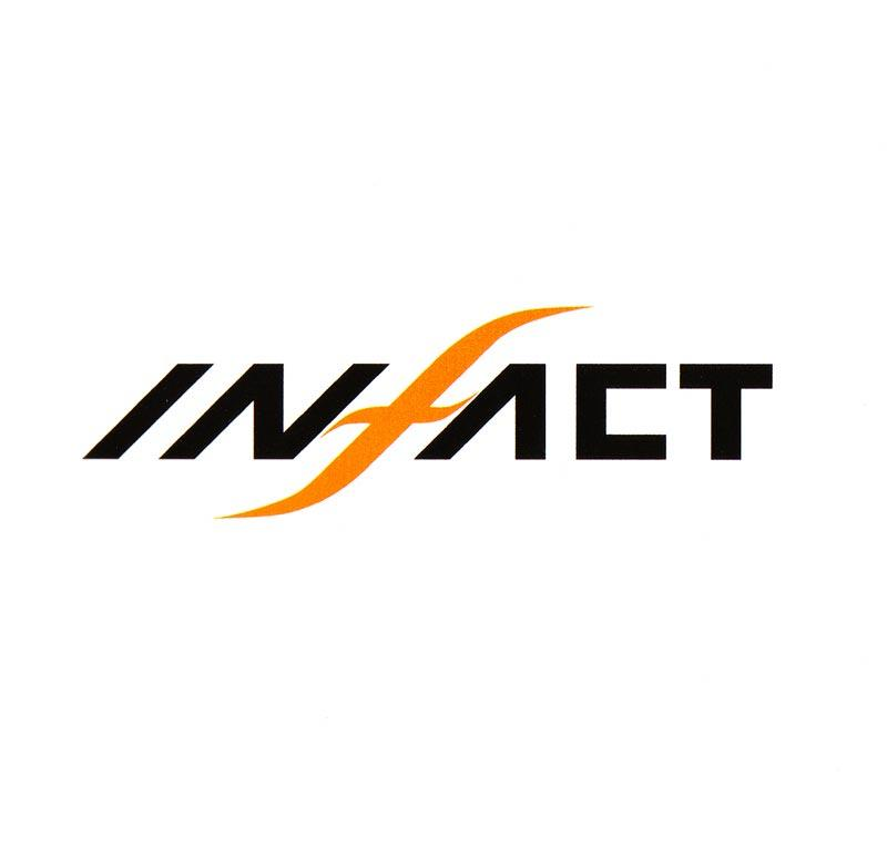 Infact - Infact (Front Cover)
