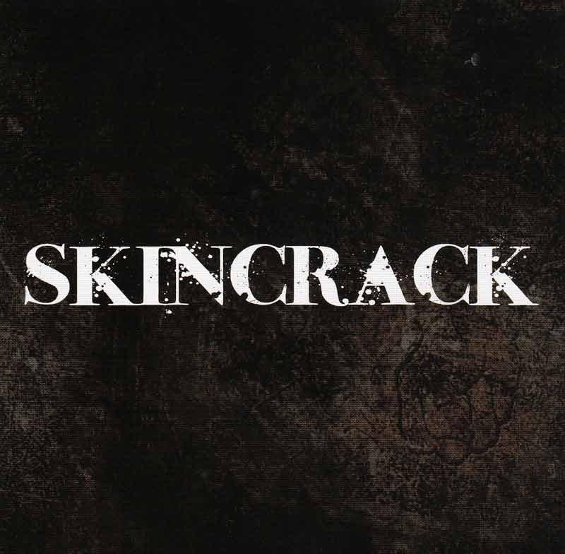 Skincrack - Skincrack (Front Cover)