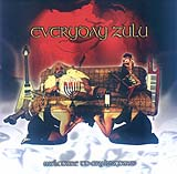 Everyday Zulu - Welcome to my Kingdom (Front Cover)