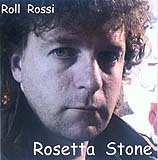 Rossi Roll - Rosetta Stone (Front Cover)