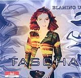 Tascha - Blaming U (Front Cover)