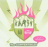 Convertibles - Rock 'n Roll Delux (Front Cover)