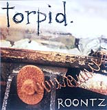 Torpid - Roontz (Front Cover)
