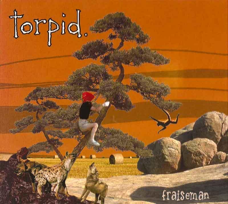 Torpid - Lmnop
